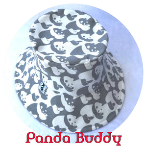 HATS - SUN BUDDY REVERSIBLE - BOYS