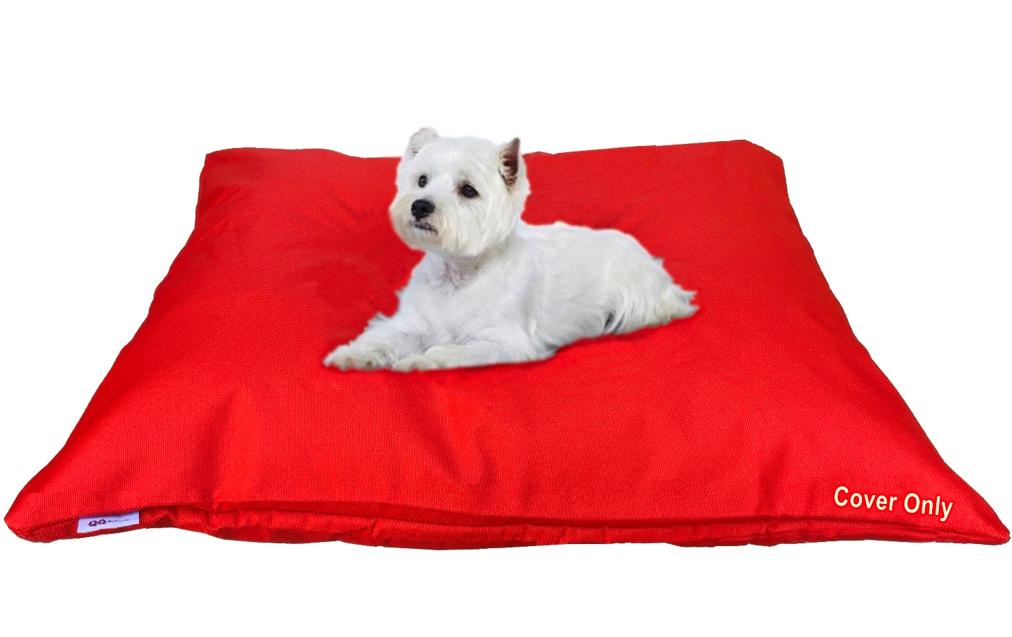 Do It Yourself Diy Pet Bed Pillow Duvet Waterproof Cover For Dog 2 Size 6 Color Ebay