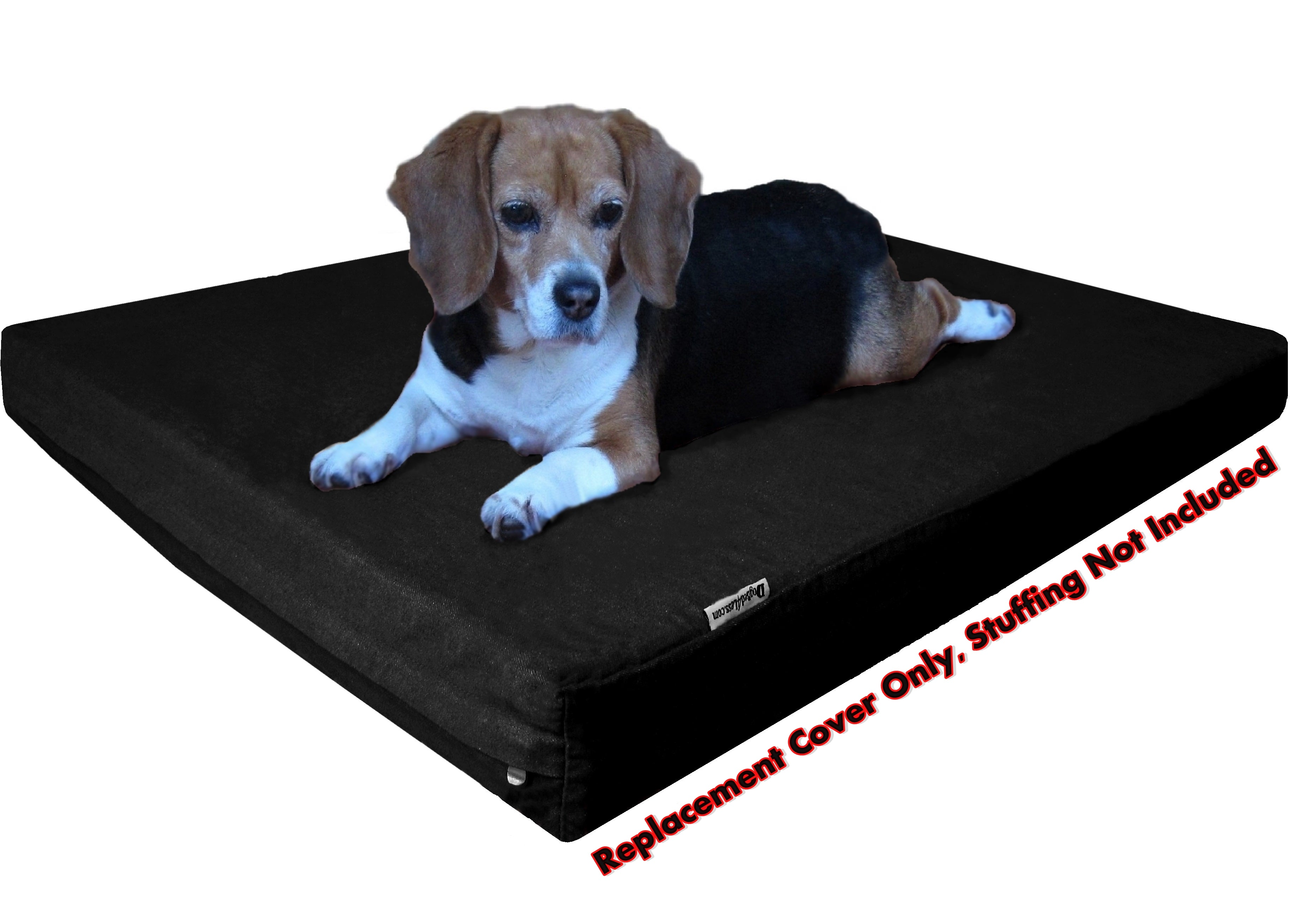 removable mattress luxury cover with bed dog pet top rectangular shop pillow company carolina