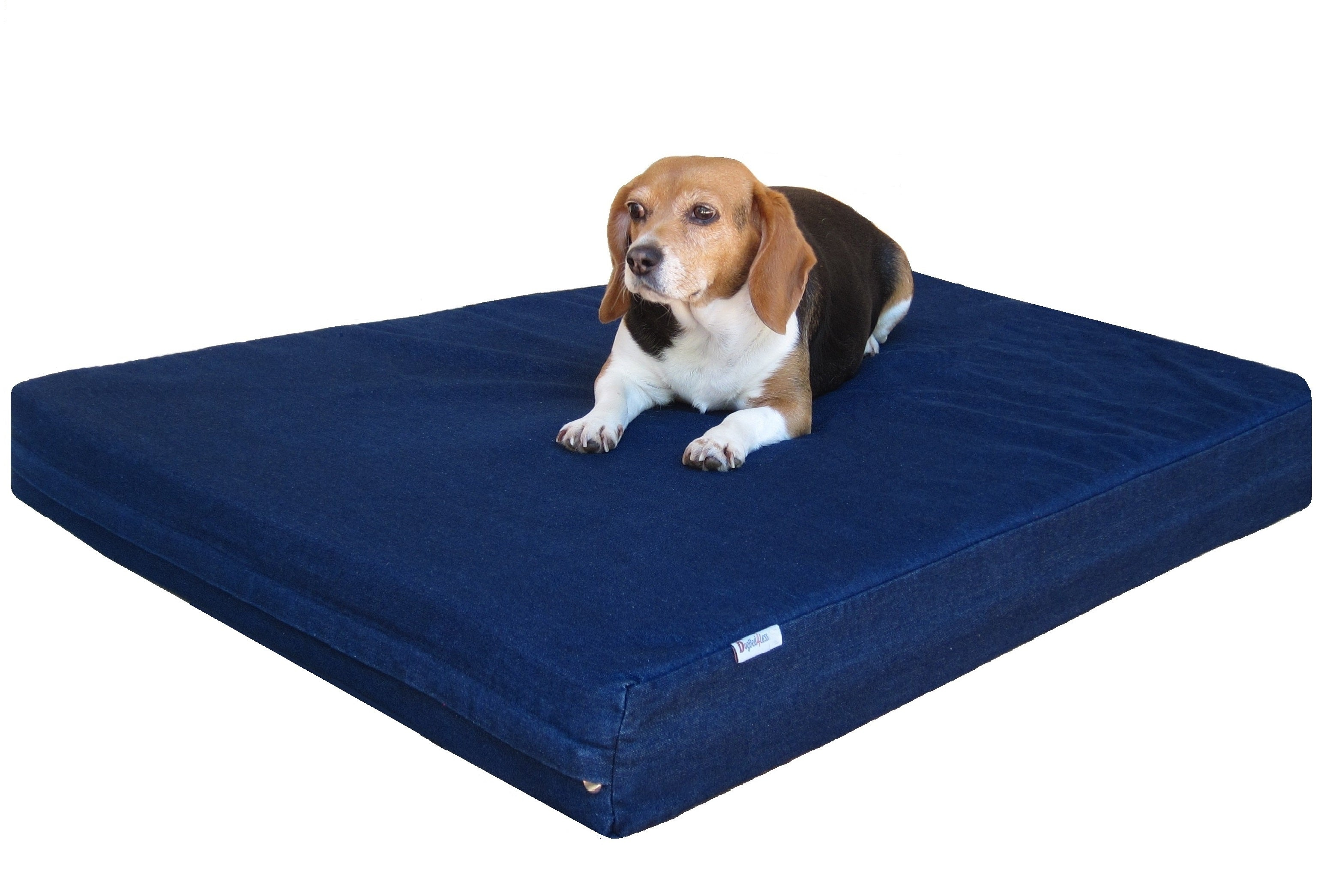 overstock foam pet memory petmaker black dog shipping orthopedic today tan free bed product supplies