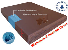 Waterproof Internal cover