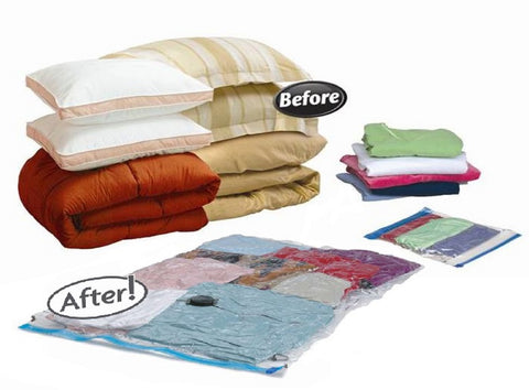 Vacuum Storage Space Bag Dogbed4less