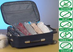 Travel Storage Space Bag