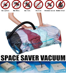 Vacuum Storage Space Bag
