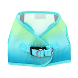 Doggie Design - Aruba Blue Ombre Harness | Krazy For Pets
