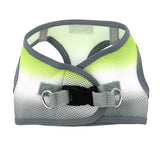 Doggy Design - Limestone Gray Ombre Harness | Krazy For Pets