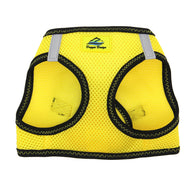 Doggy Design - Vibrant Yellow Top Stitch Harness | Krazy For Pets