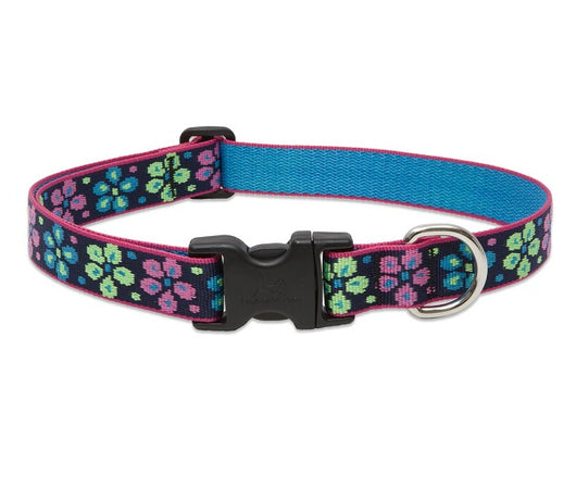 Lupine - Flower Power Collar | Krazy For Pets