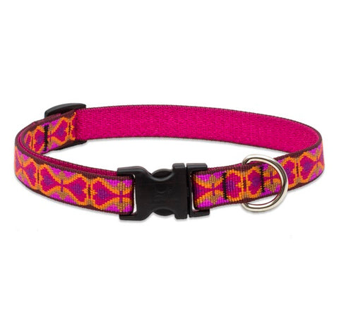 Lupine - Heart2Heart Collar | Krazy For Pets