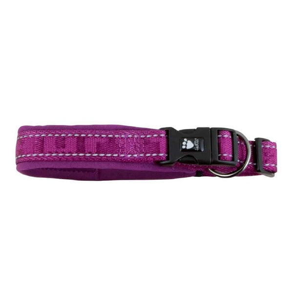 Heather Casual Padded Dog Collar - Hurtta | Krazy For Pets