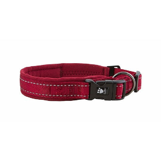 Lingon Casual Padded Dog Collar - Hurtta | Krazy For Pets