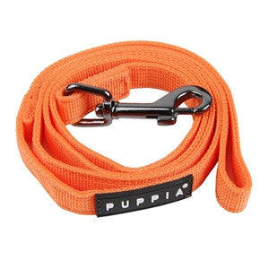 Puppia - Orange Two Tone Lead | Krazy For Pets