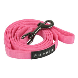 Puppia - Pink Two Tone Lead | Krazy For Pets