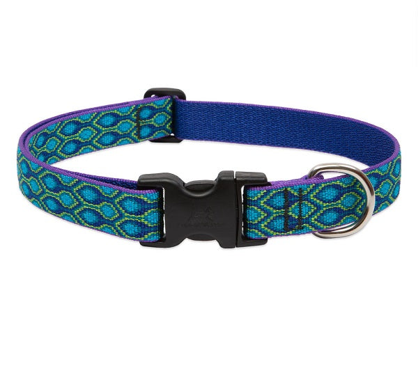 Lupine - Rain Song Collar | Krazy For Pets