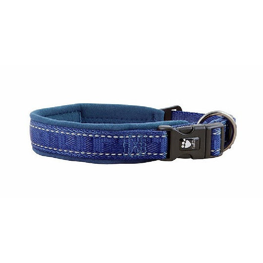 River Casual Padded Dog Collar - Hurtta | Krazy For Pets