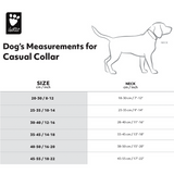 Casual Padded Dog Collar - Hurtta | Krazy For Pets