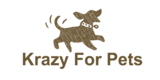 Store logo: Krazy For Pets