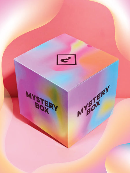 LUSH Holiday Season Mystery Box