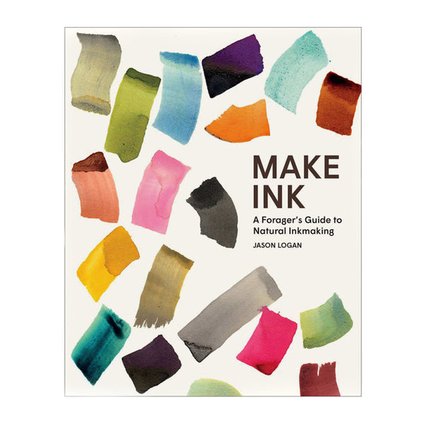 Make Ink (anglais)