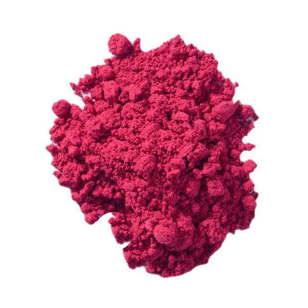 Pigments - Rouge maya (1 once)