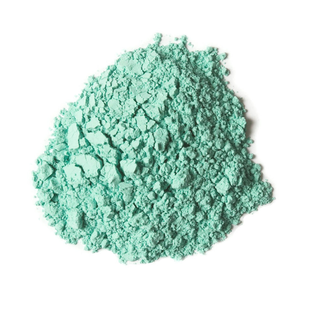 Pigments - Turquoise maya (3 onces)