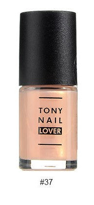 TONY MOLY NAIL LOVER 37