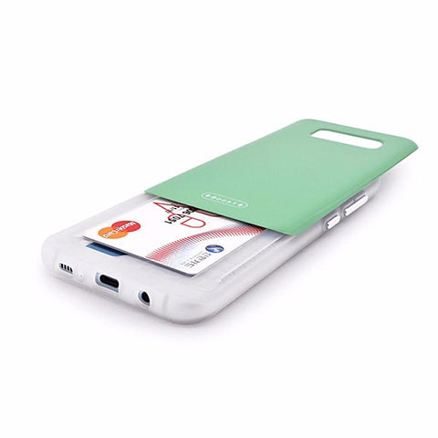 Credit Card Slot Phone Case - iPhone
