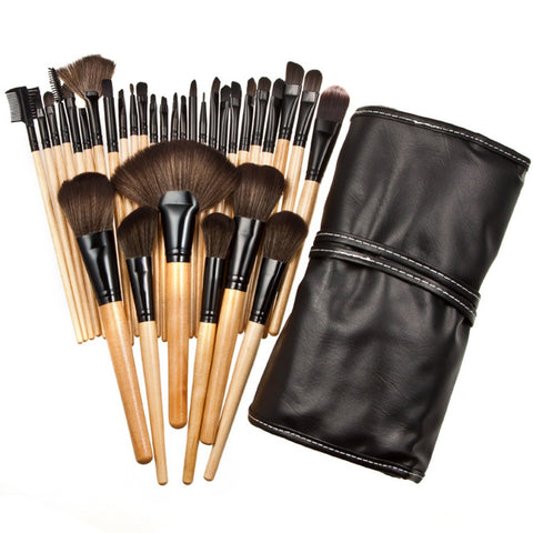 Professional Brush Set - 32pcs - Envy'd Official