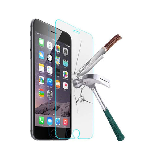 Tempered Glass Screen Protector For IPhone 4/5/6/7