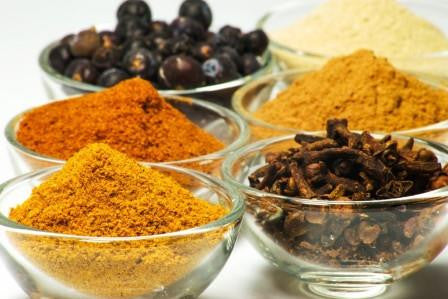 5 Tips To Cooking With Spices