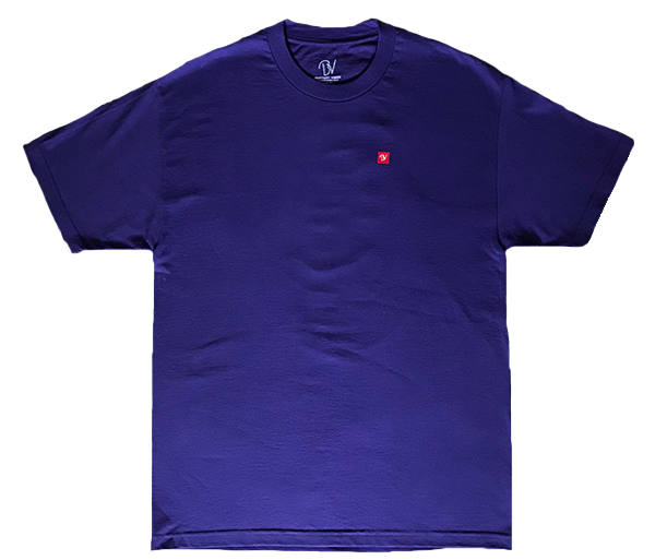 Buttery-Vibes-Devil-Boy-Tee-T-Shirt-Ultra-Violet