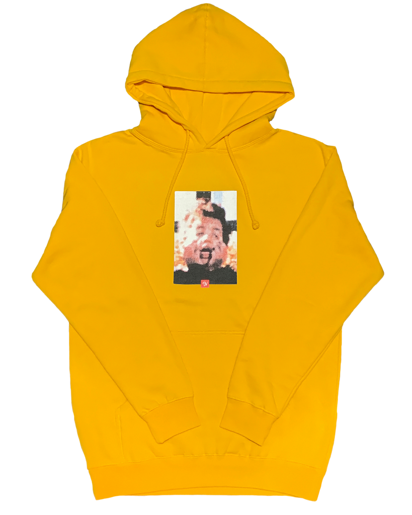 Afro-Kid-Buttery-Vibes-Hooded-Sweatshirt-Yellow