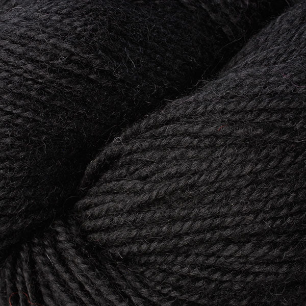 Berroco Ultra Alpaca 6245 Pitch Black