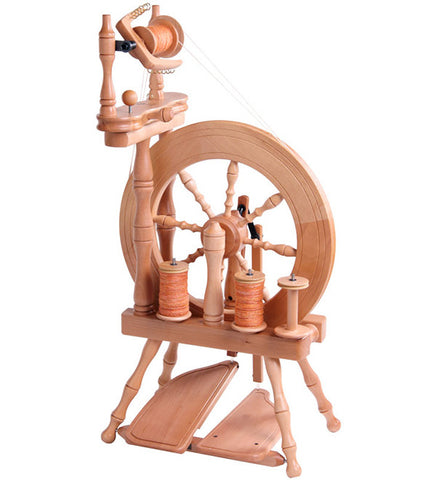 Schacht Sidekick Spinning Wheel