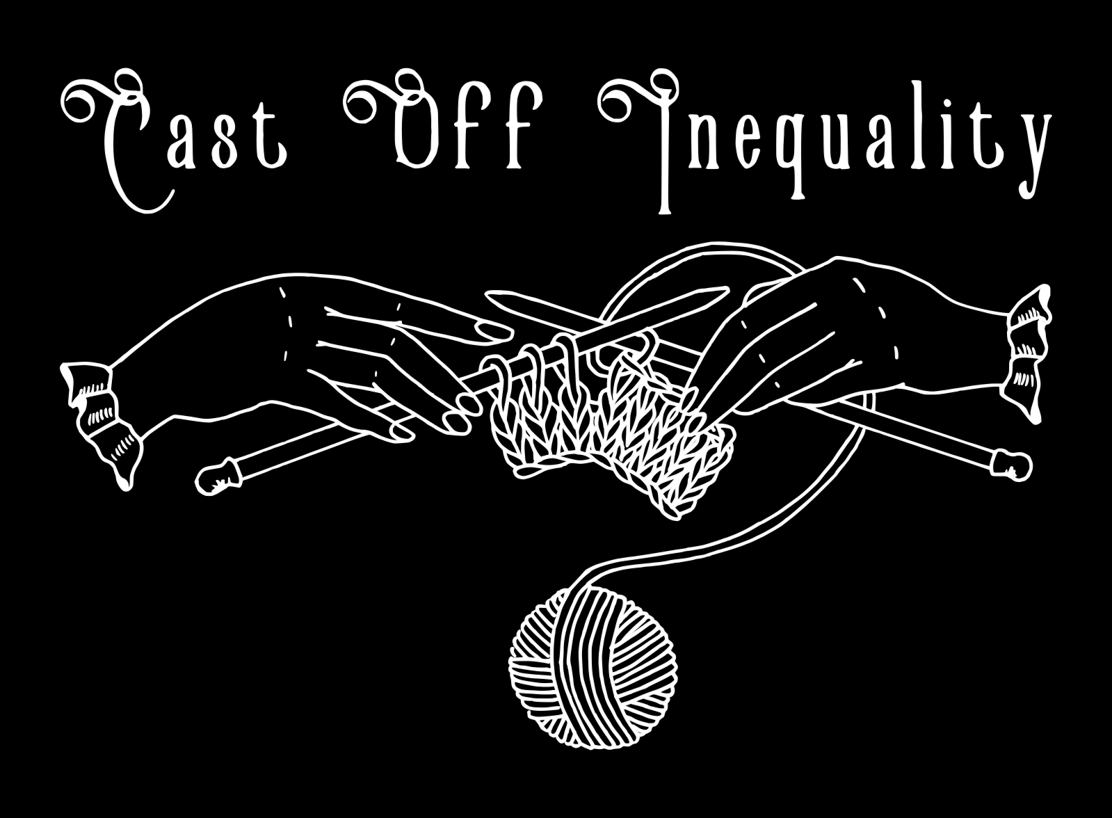 Cast Off Inequality T-Shirt