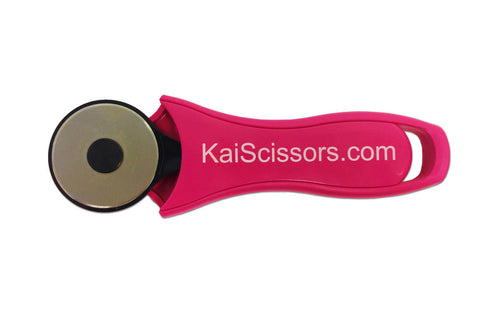 Kai Scissors Rotary Cutters