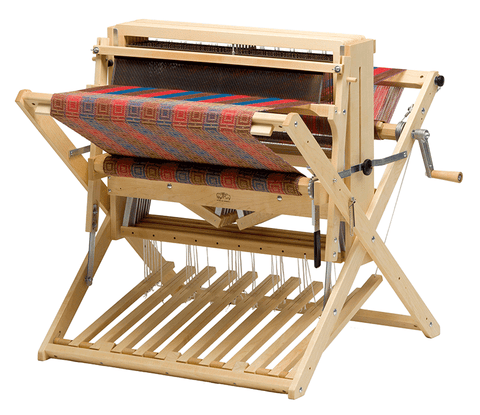 Louet David 8-Harness Floor Loom