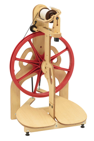 Majacraft Pioneer X Spinning Wheel