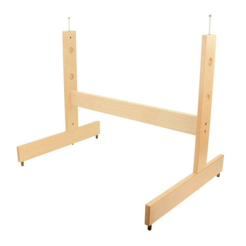 Louet Jane Loom Floor Stand