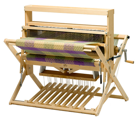Belt Shuttle for Weaving