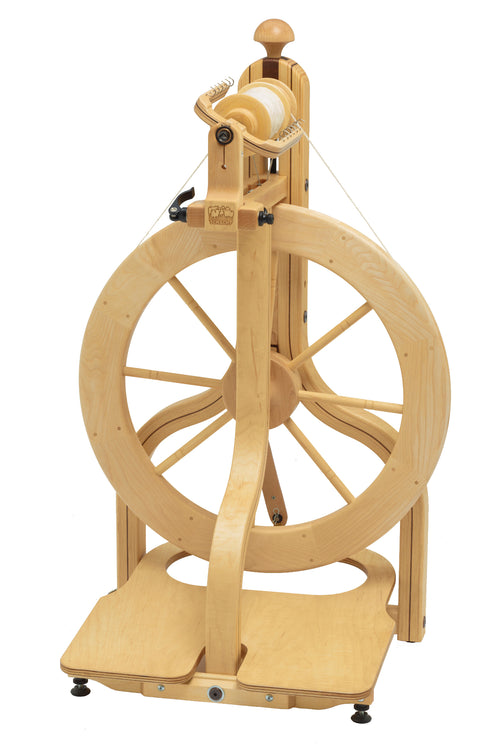 Schacht Matchless Spinning Wheel