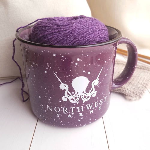Northwest Yarns Mug