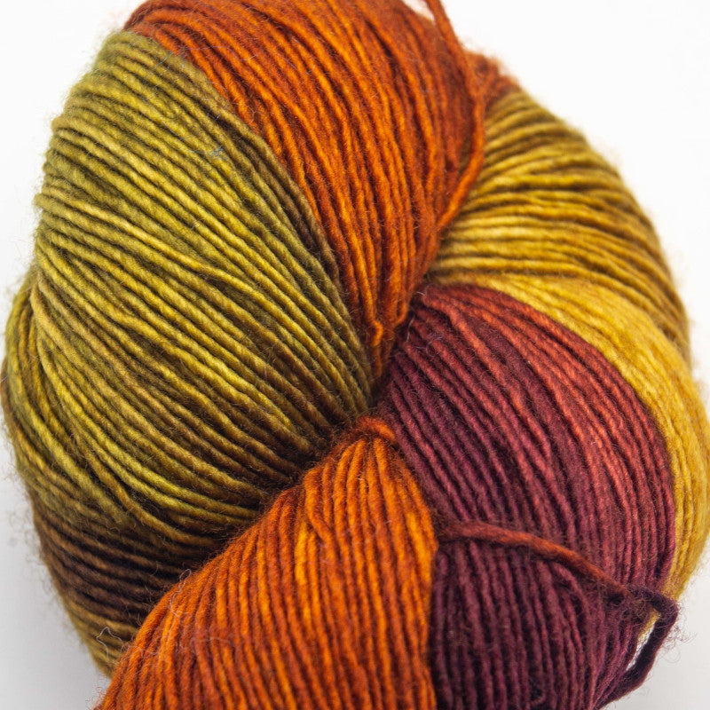 Huckleberry Knits Singular