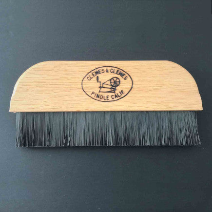 "Clemes & Clemes 4"" packing brush"