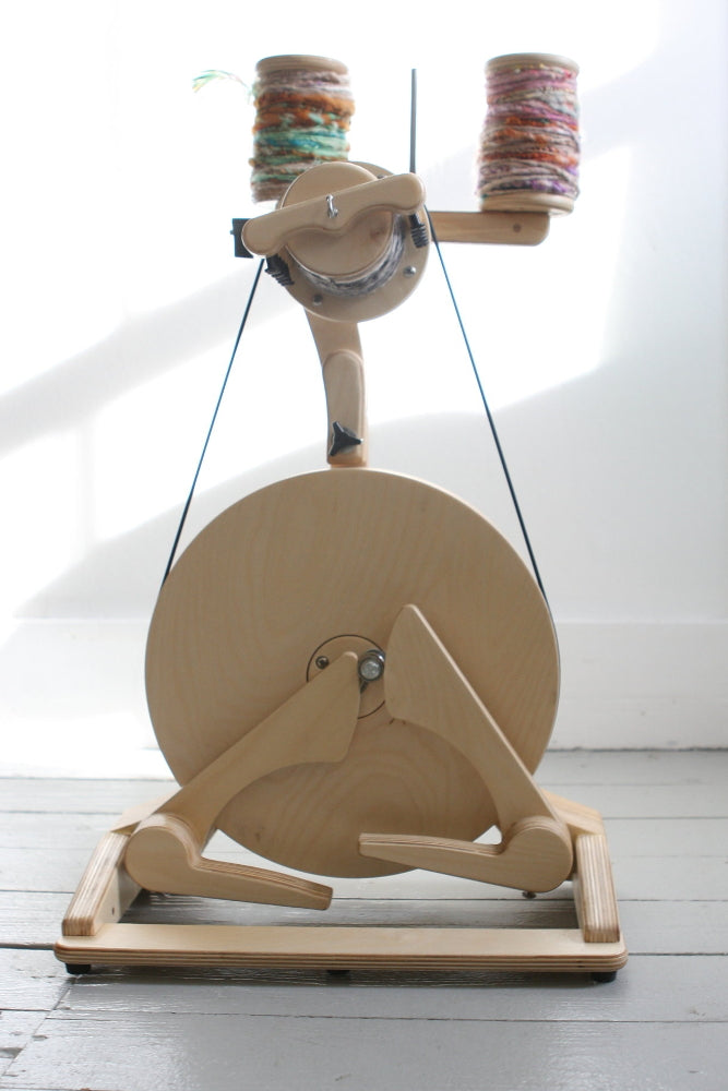 SpinOlution Pollywog Spinning Wheel