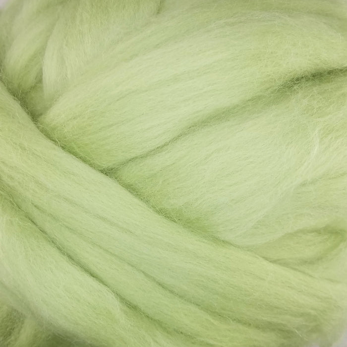 Corriedale Wool Solids
