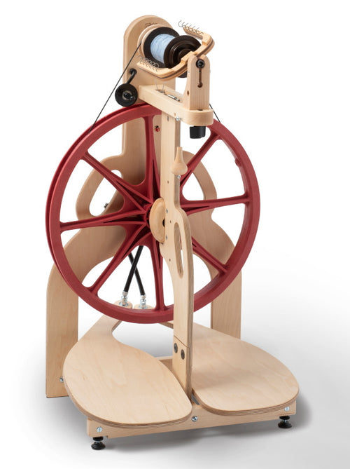 Schacht Ladybug Spinning Wheel (In Store)