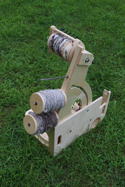 SpinOlution King Bee Spinning Wheel
