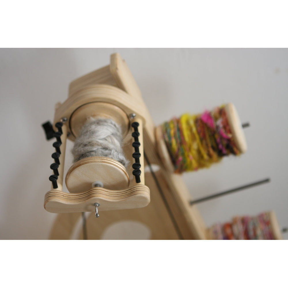 SpinOlution Queen Bee Spinning Wheel