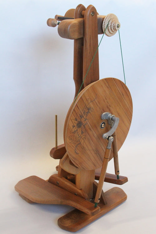 Majacraft Suzie Standard Spinning Wheel